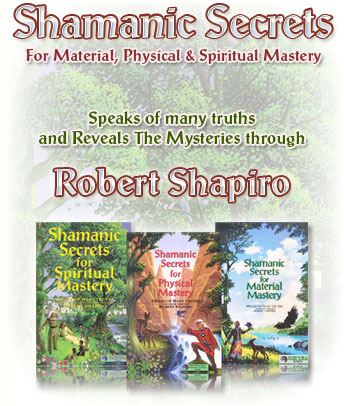 The Shamanic Secret Series